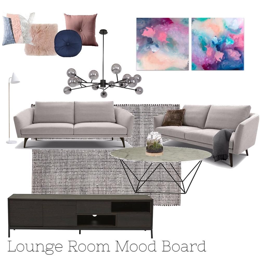 Scandi/Modern Lounge Mood Board by Melissa on Style Sourcebook