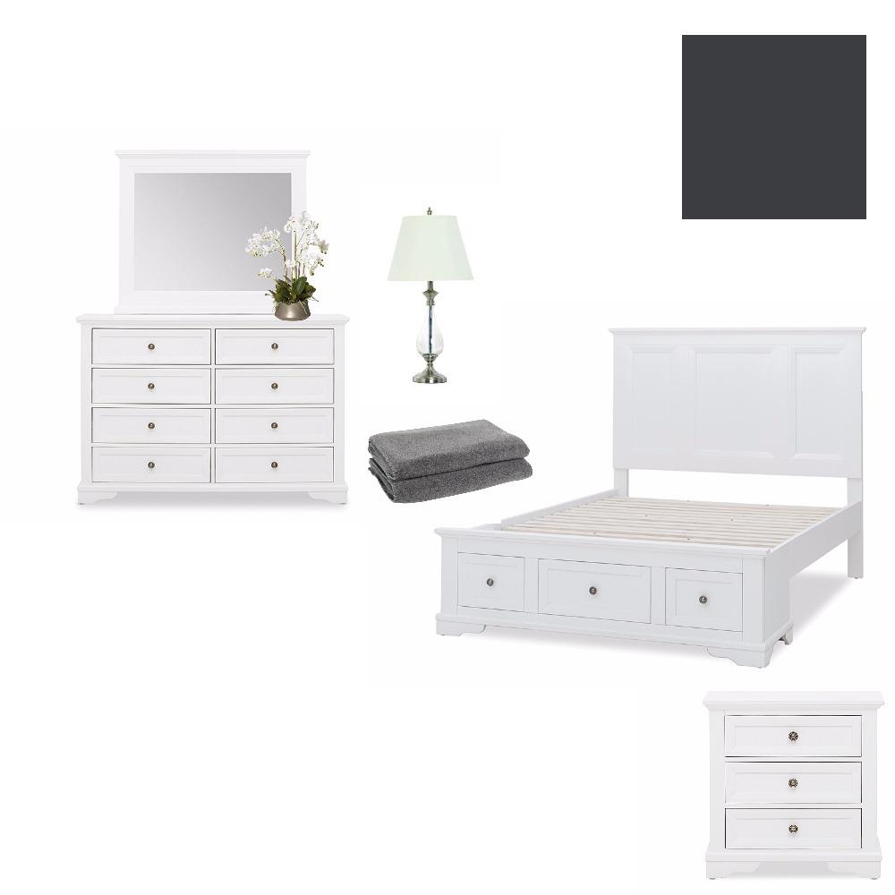 Bedroom Update Mood Board by mclean.interiors on Style Sourcebook