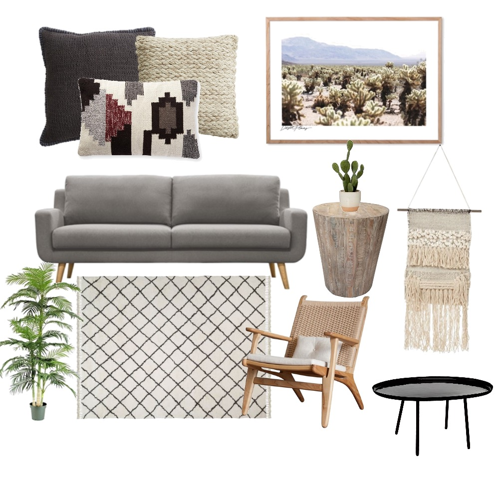 Living Room Inspo Mood Board by Dee on Style Sourcebook