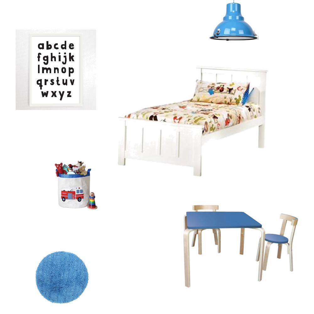 Oliver Mood Board by Kiki on Style Sourcebook