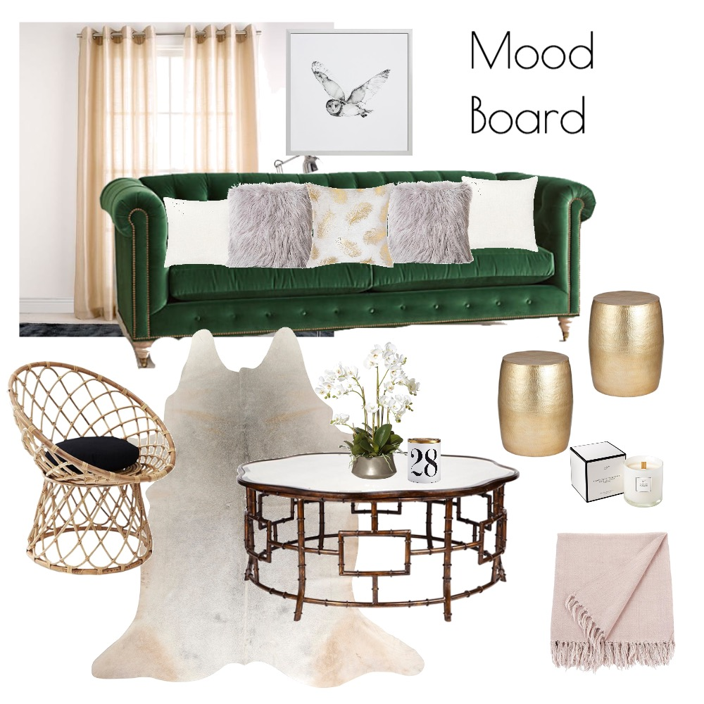 Anthro green Mood Board by hmgootee3492 on Style Sourcebook