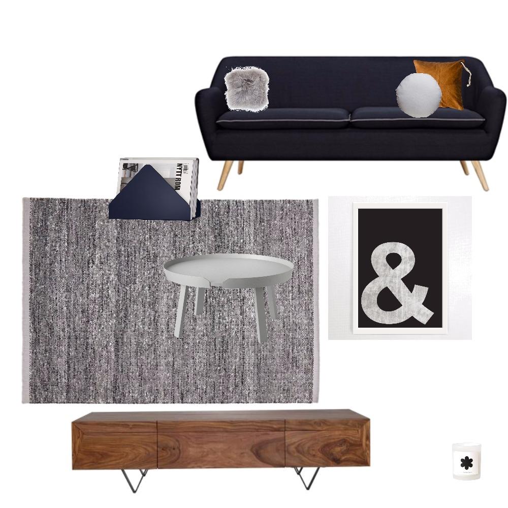 moody living Mood Board by michelleharrison on Style Sourcebook