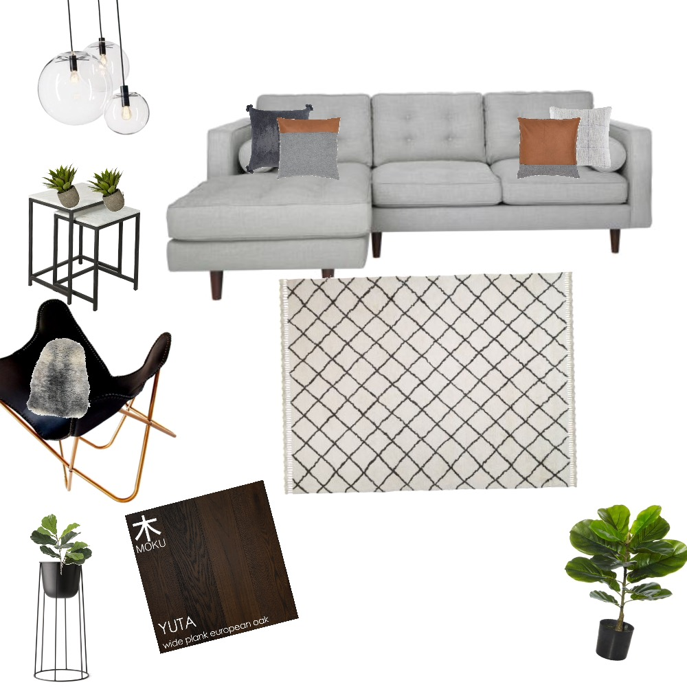 Living Room Mood Board by Amandahamill on Style Sourcebook