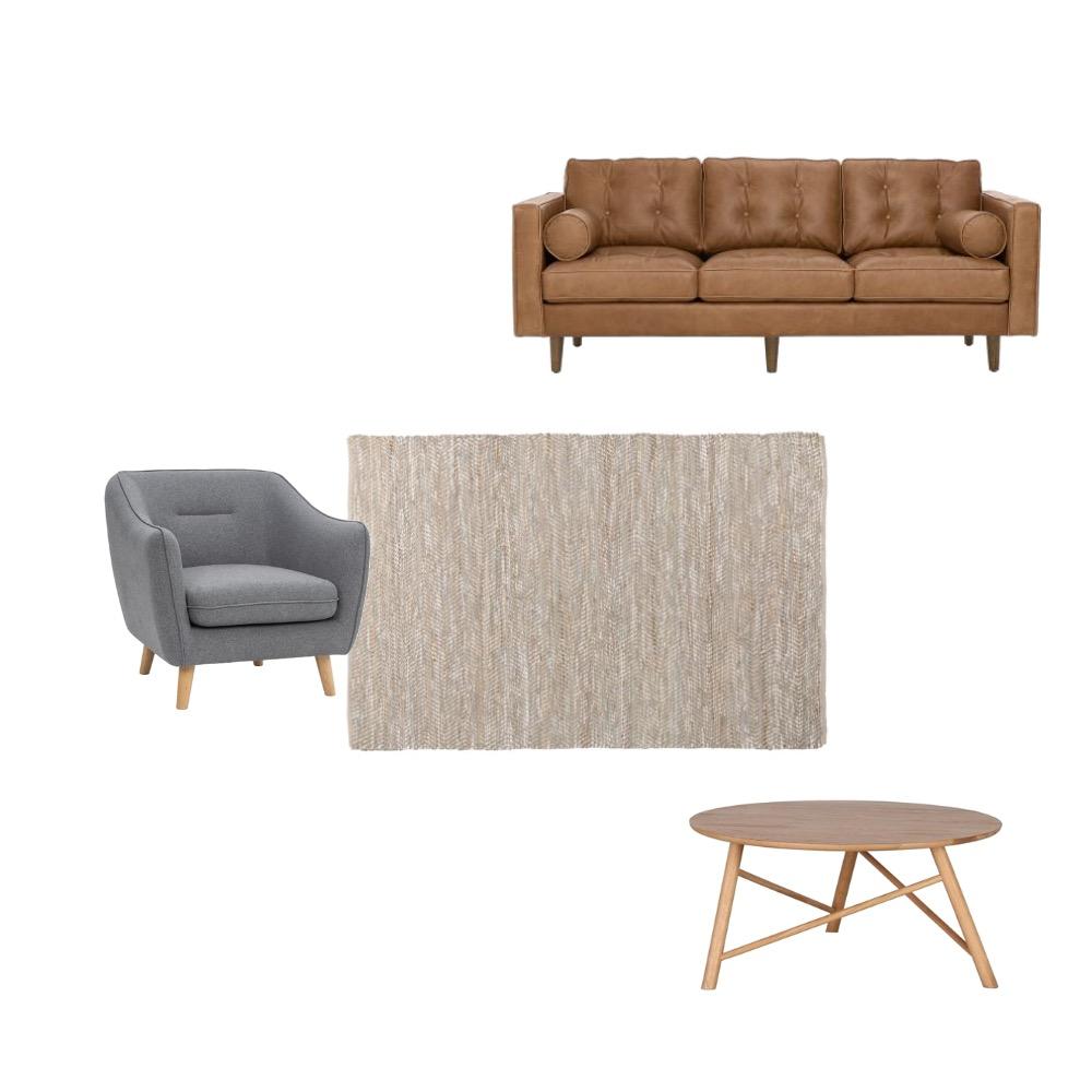 Living Room Mood Board by bridgetp on Style Sourcebook