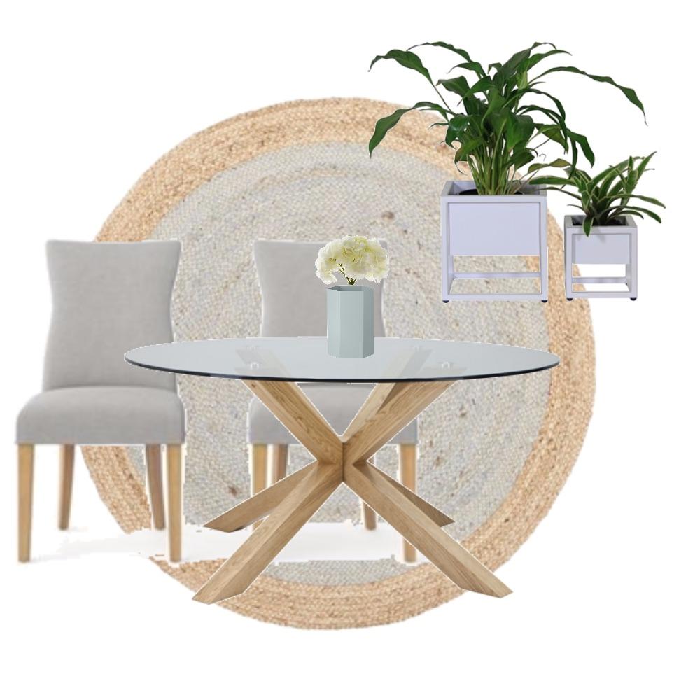 Dining room Australian Scandi Mood Board by Paula18 on Style Sourcebook