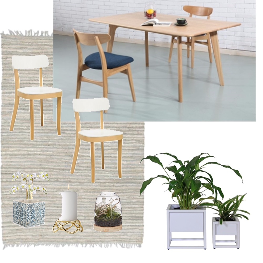 Dining room basic scandi Mood Board by Paula18 on Style Sourcebook