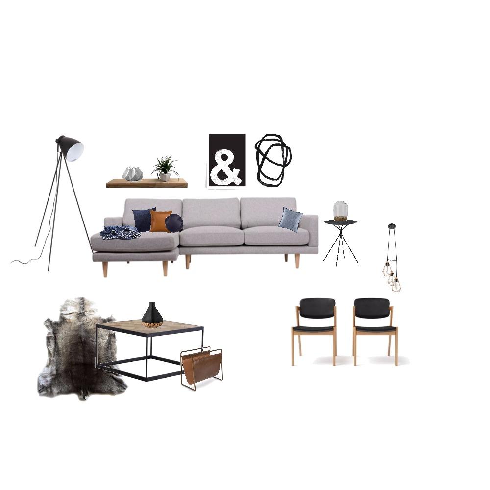 earlwood 2 Interior Design Mood Board by ZIINK on Style Sourcebook