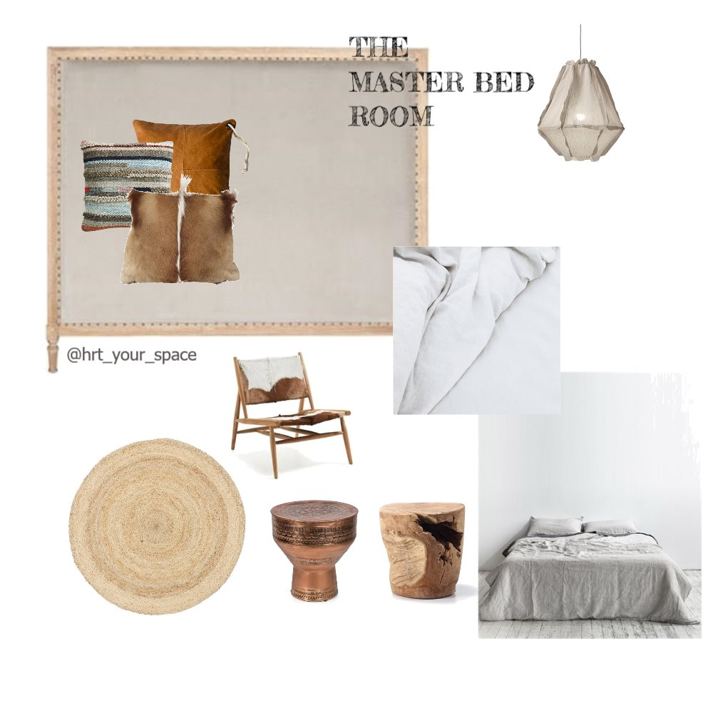 tribal boheme Mood Board by hrt_your_space  on Style Sourcebook