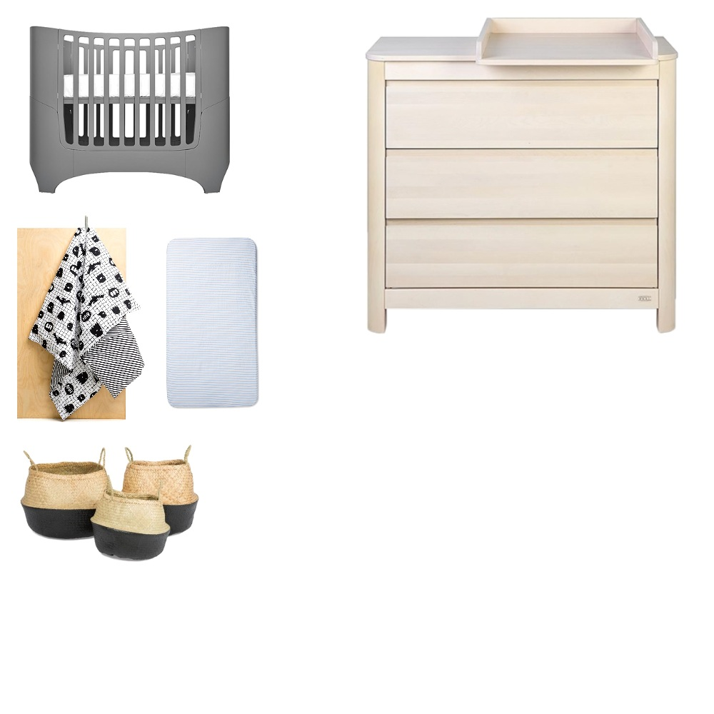 Baby room Mood Board by Larni on Style Sourcebook