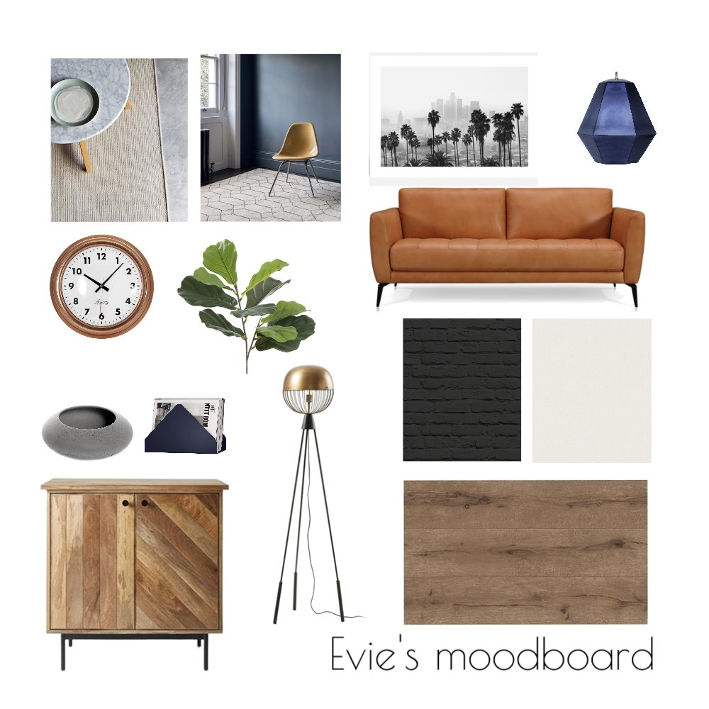 Induscandi Mood Board by evieallman on Style Sourcebook