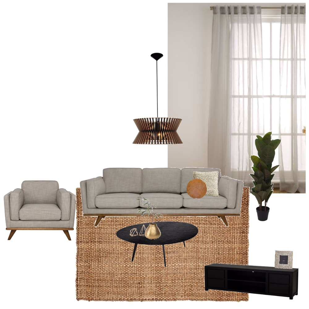 living room Mood Board by soulfulliving90 on Style Sourcebook