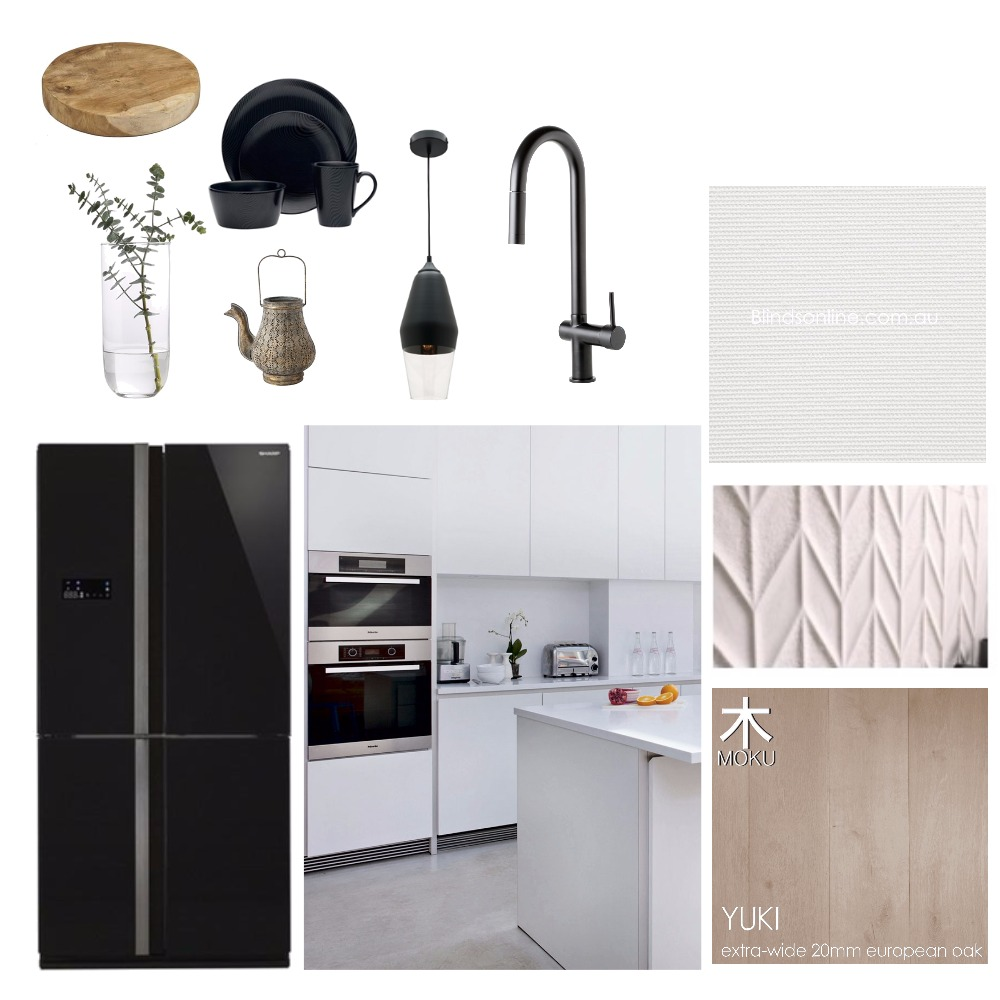 kitchen Mood Board by soulfulliving90 on Style Sourcebook