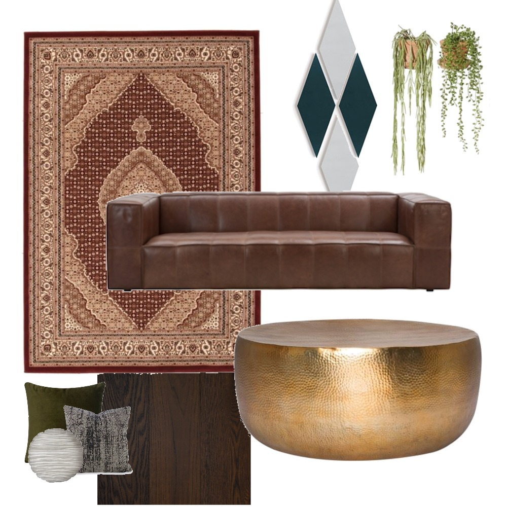 Luxe Lounging Mood Board by MorganStyling on Style Sourcebook