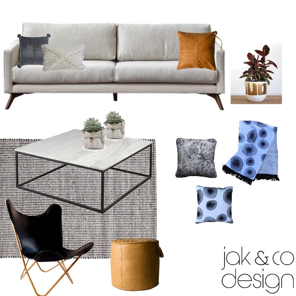 Formal Living V2 Mood Board by jakandcodesign on Style Sourcebook
