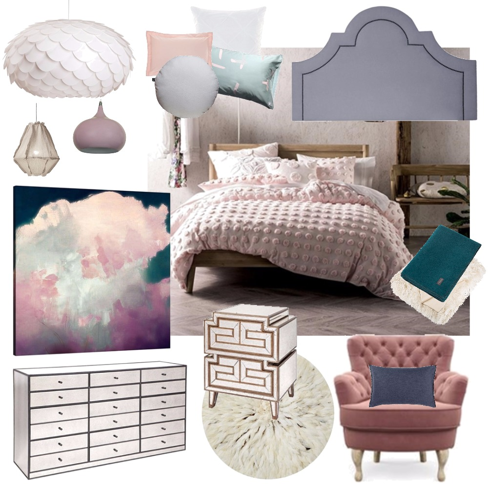 Urban Princess Mood Board by My Kind Of Bliss on Style Sourcebook