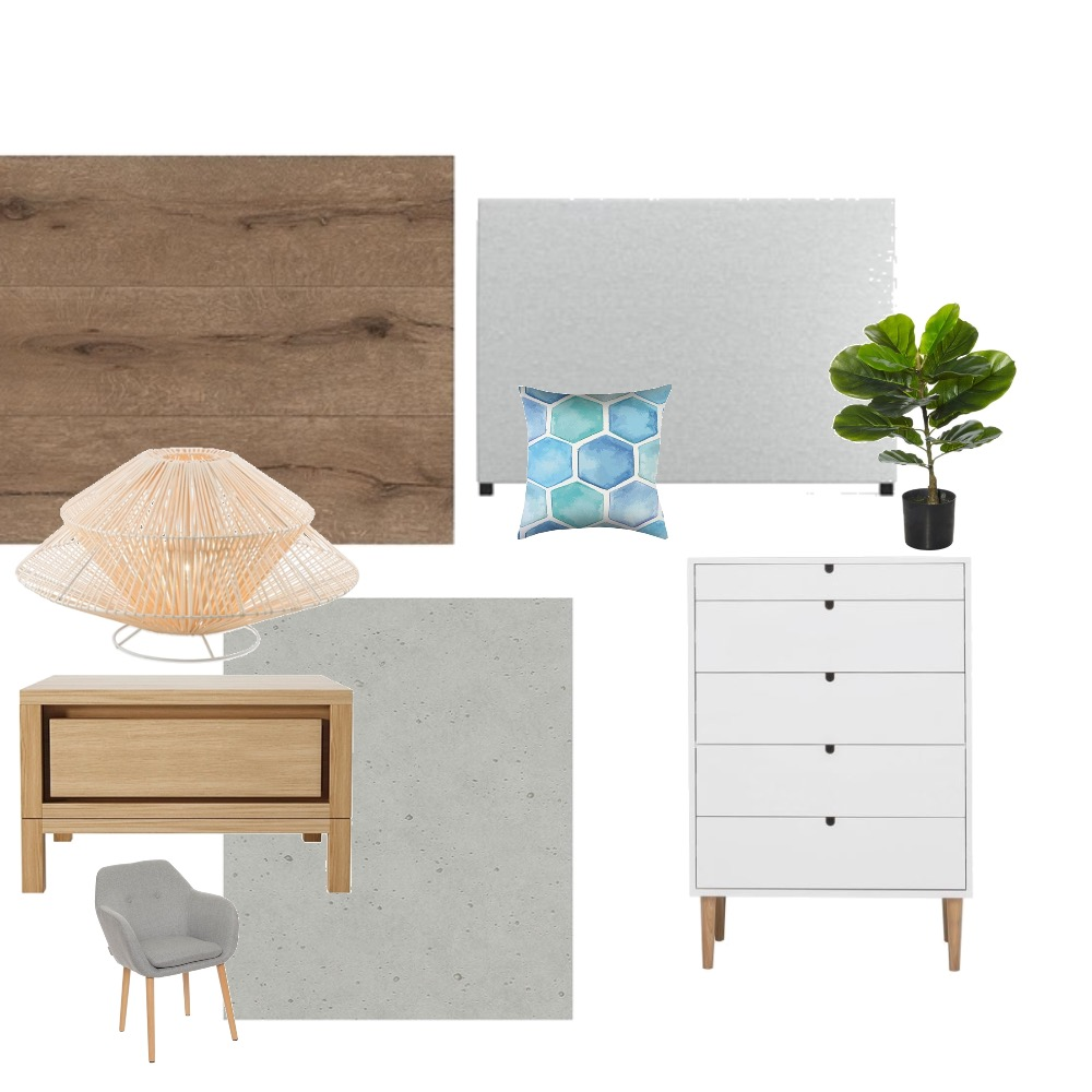 Bedroom Mood Board by fiona_lee777 on Style Sourcebook