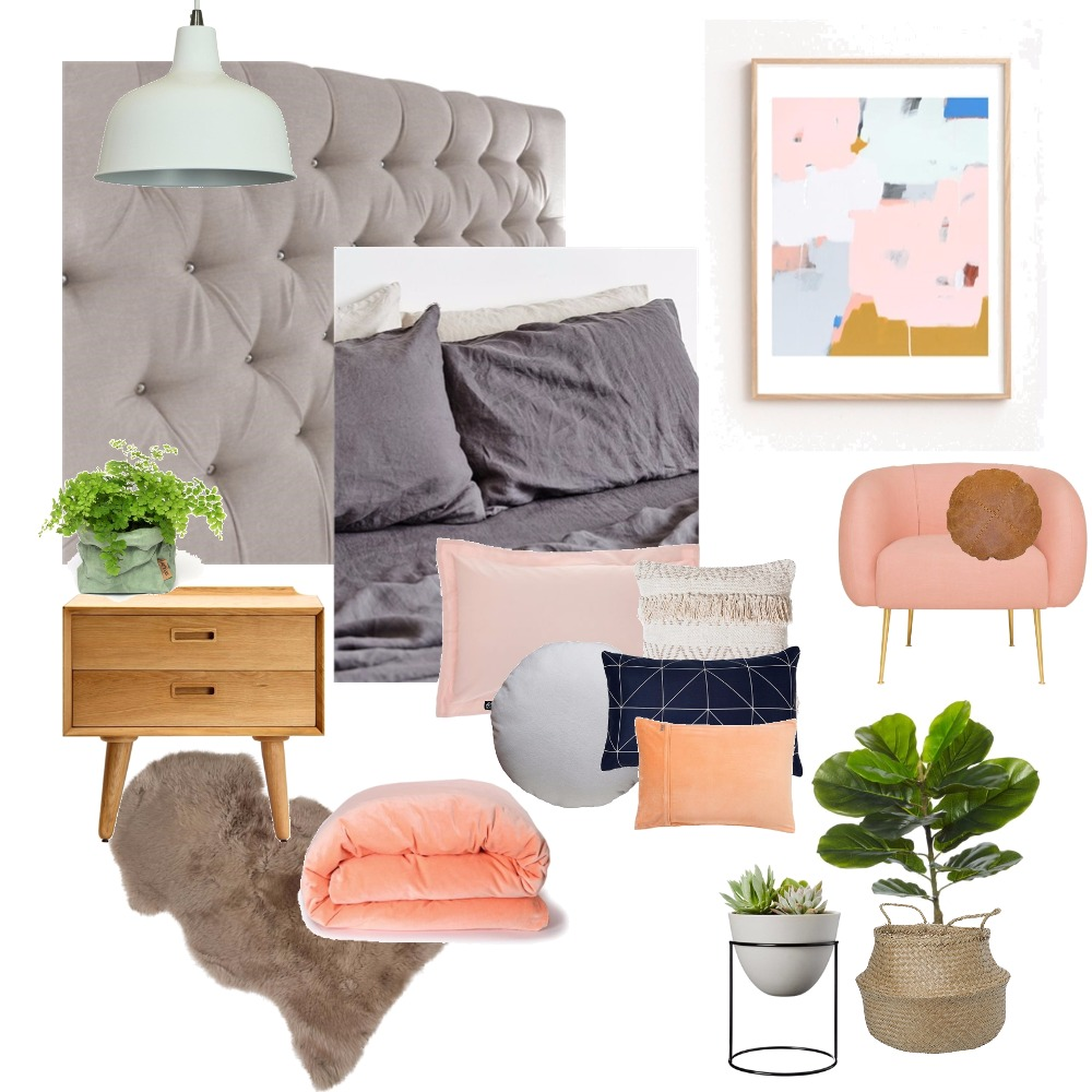 Master inspo Mood Board by honeyimhome_ on Style Sourcebook