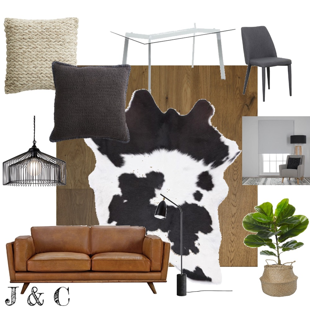 J & C Mood Board by Rach on Style Sourcebook