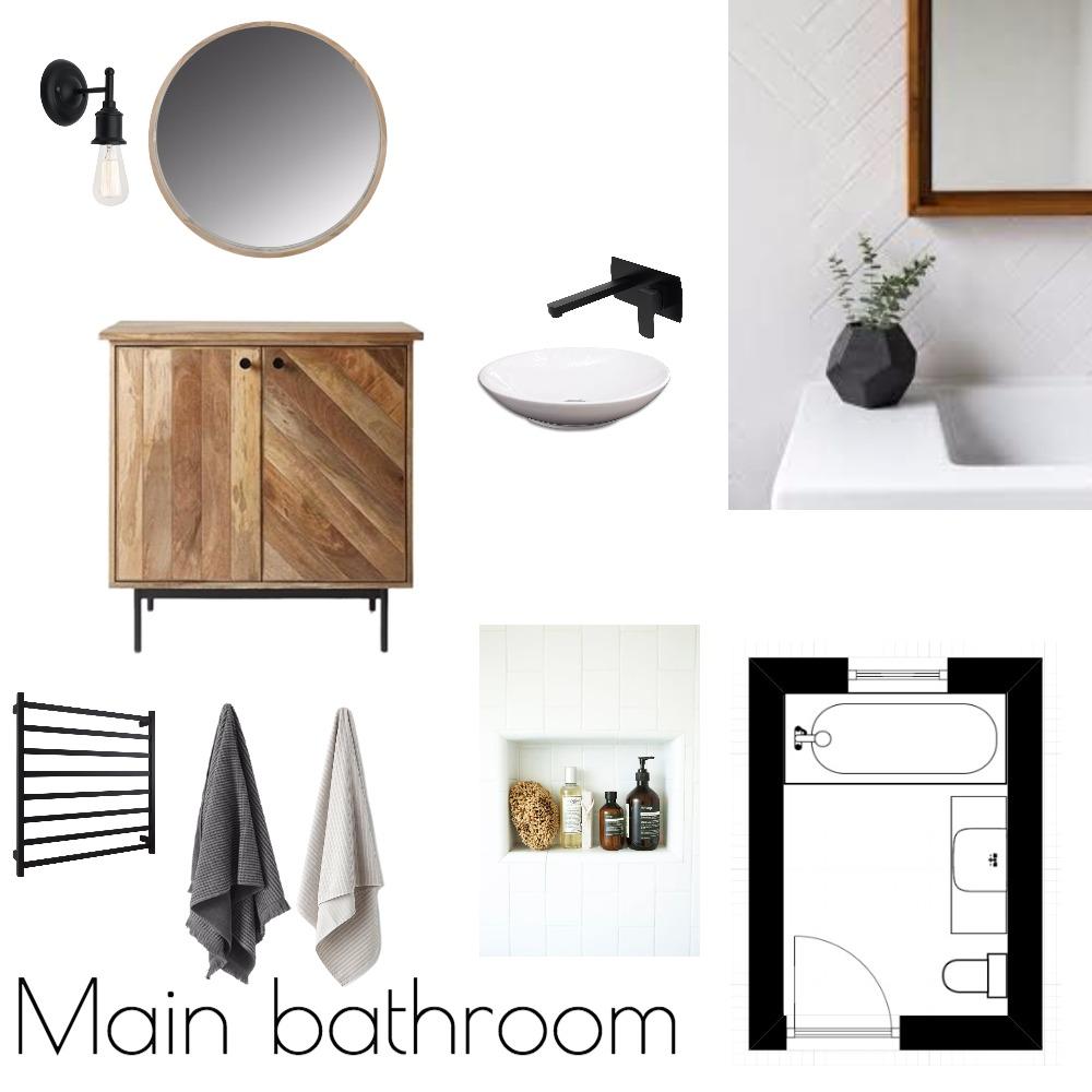 Bathroom Mood Board by howsonh on Style Sourcebook
