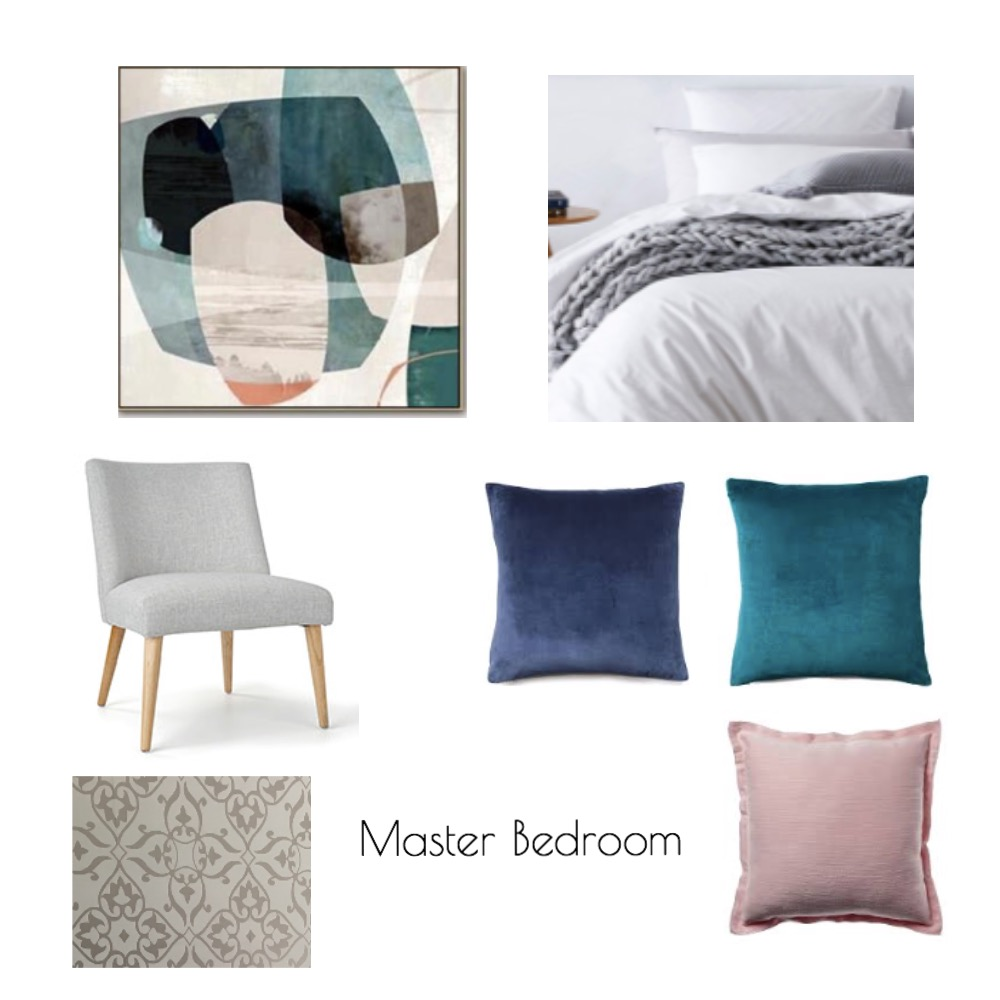Parkdale - Master Mood Board by Ladymarmaladestyling on Style Sourcebook