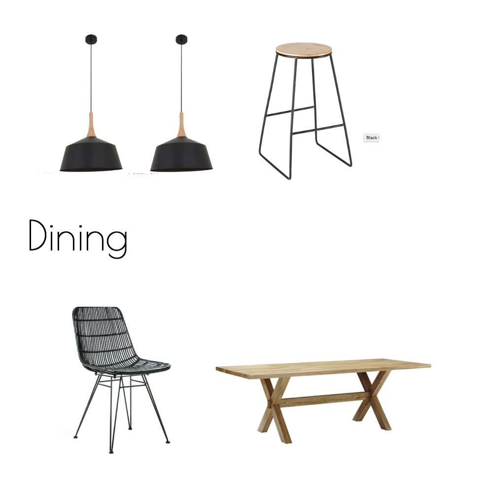 Parkdale - Dining/ Kitchen Mood Board by Ladymarmaladestyling on Style Sourcebook