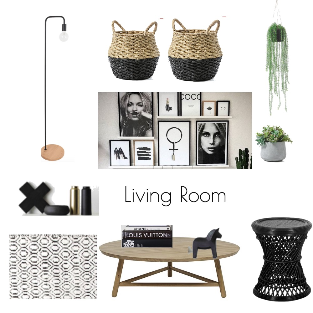 Parkdale - Living Room Mood Board by Ladymarmaladestyling on Style Sourcebook