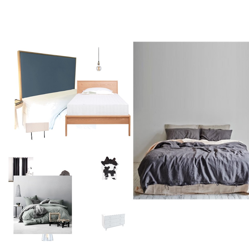 Bedroom Mood Board by AshaB on Style Sourcebook