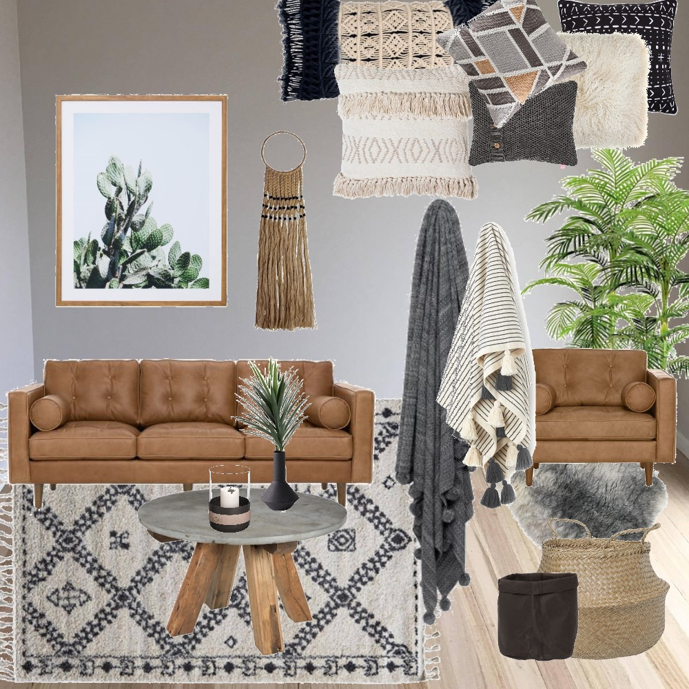 cosy nordic living. Mood Board by nelleyyy on Style Sourcebook