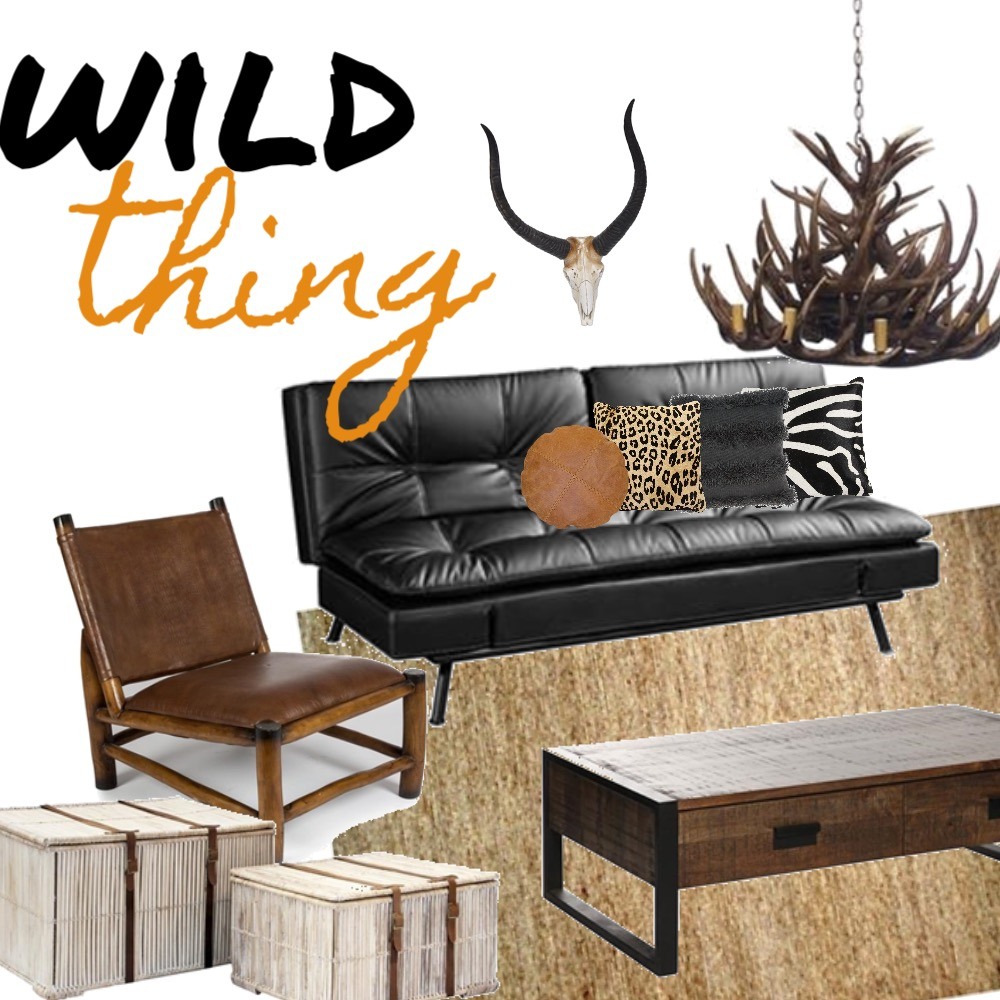 Wild thing Mood Board by Silvergrove Homewares on Style Sourcebook