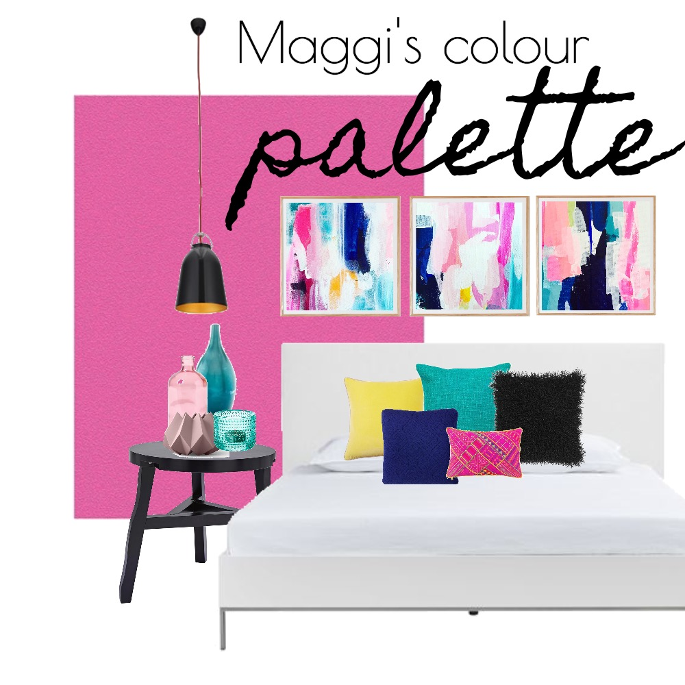 Maggi's colour palette Mood Board by Silvergrove Homewares on Style Sourcebook