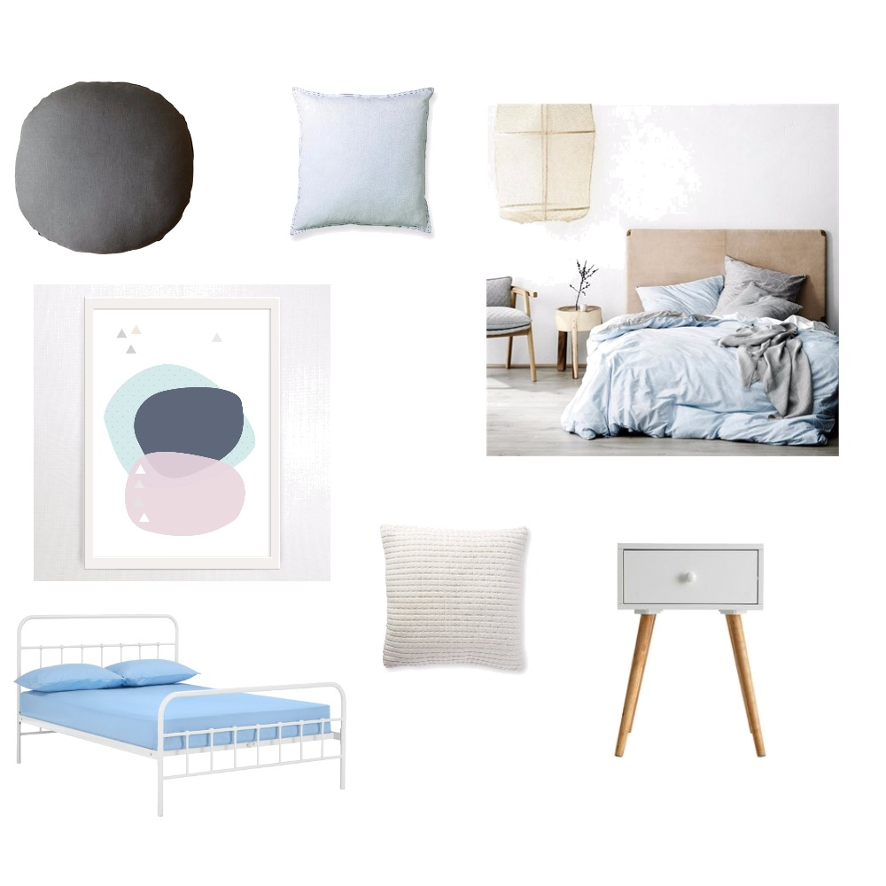 Spare room Mood Board by Rhondamc on Style Sourcebook