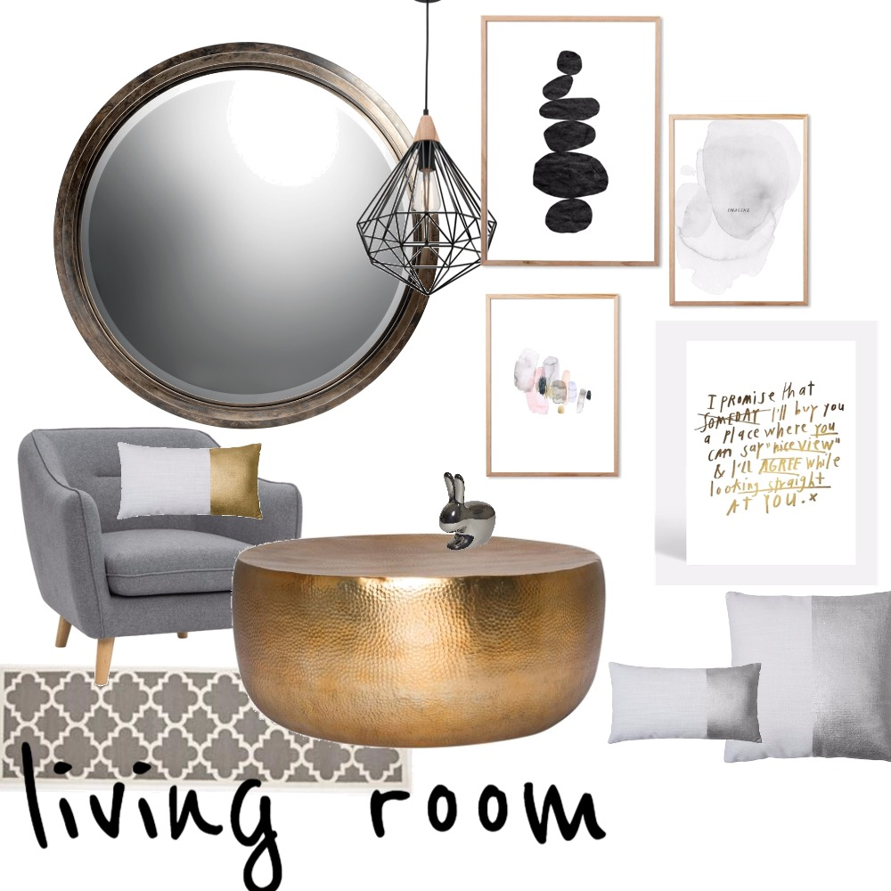 living room Mood Board by graceo on Style Sourcebook
