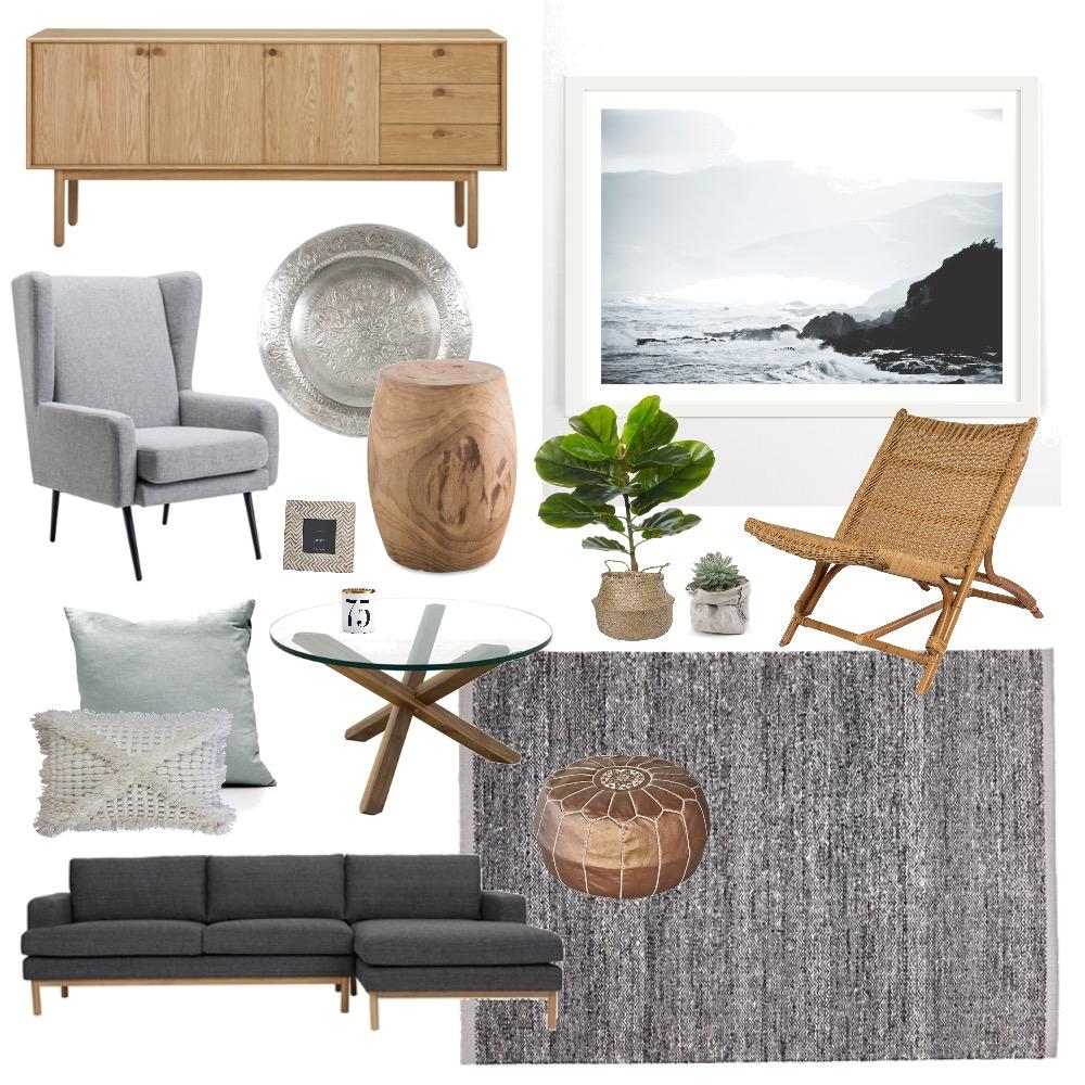 Living Room Mood Board by kelshineman on Style Sourcebook