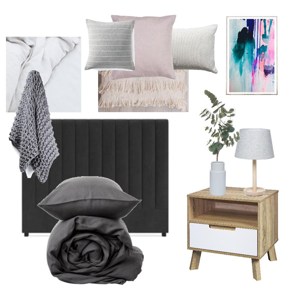 Spare Bedroom Mood Board by laurenb on Style Sourcebook