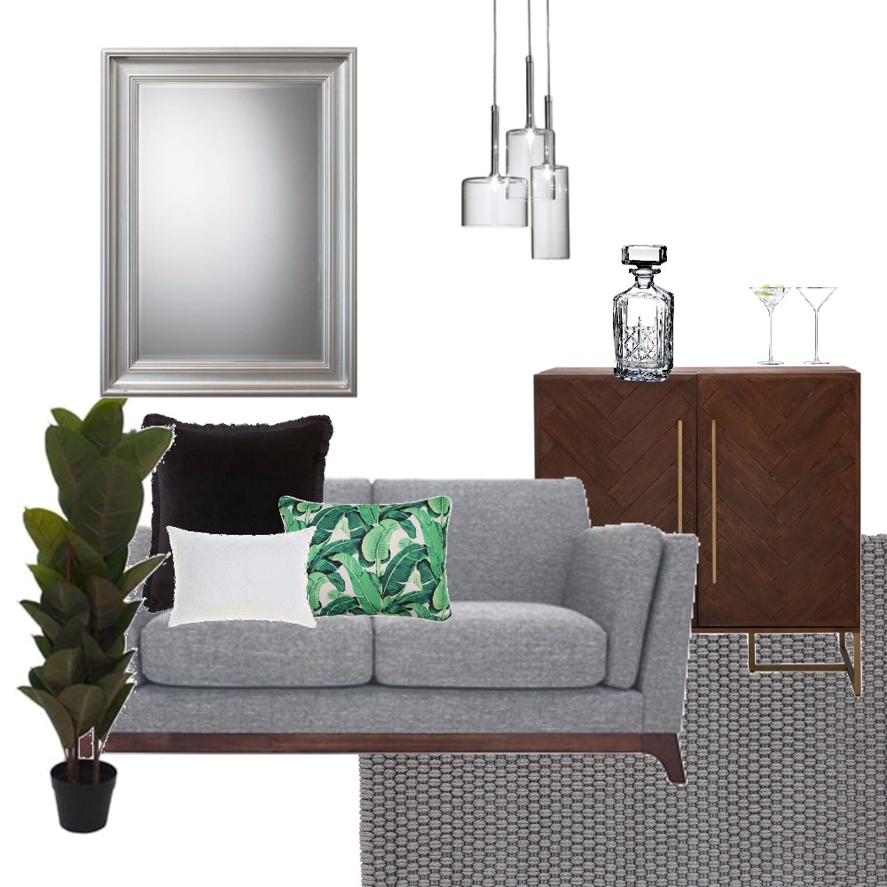 Bar/chill room Mood Board by Kirsty on Style Sourcebook