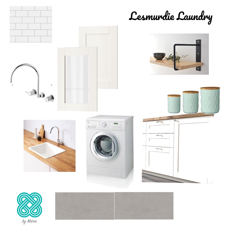 Lesmurdie laundry Mood Board by Simply Stunning Interiors by Marie on Style Sourcebook