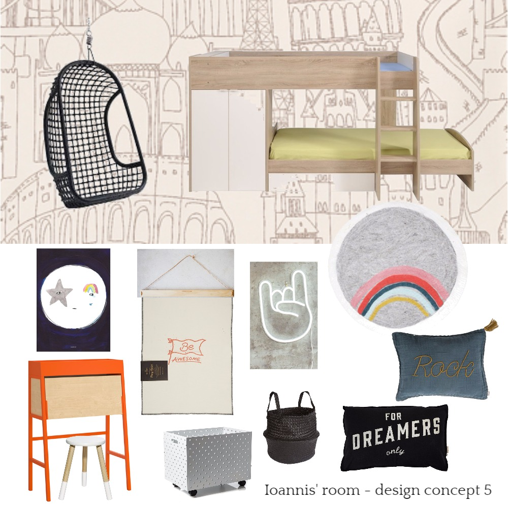 IK_Concept_5 Mood Board by My Mini Abode on Style Sourcebook