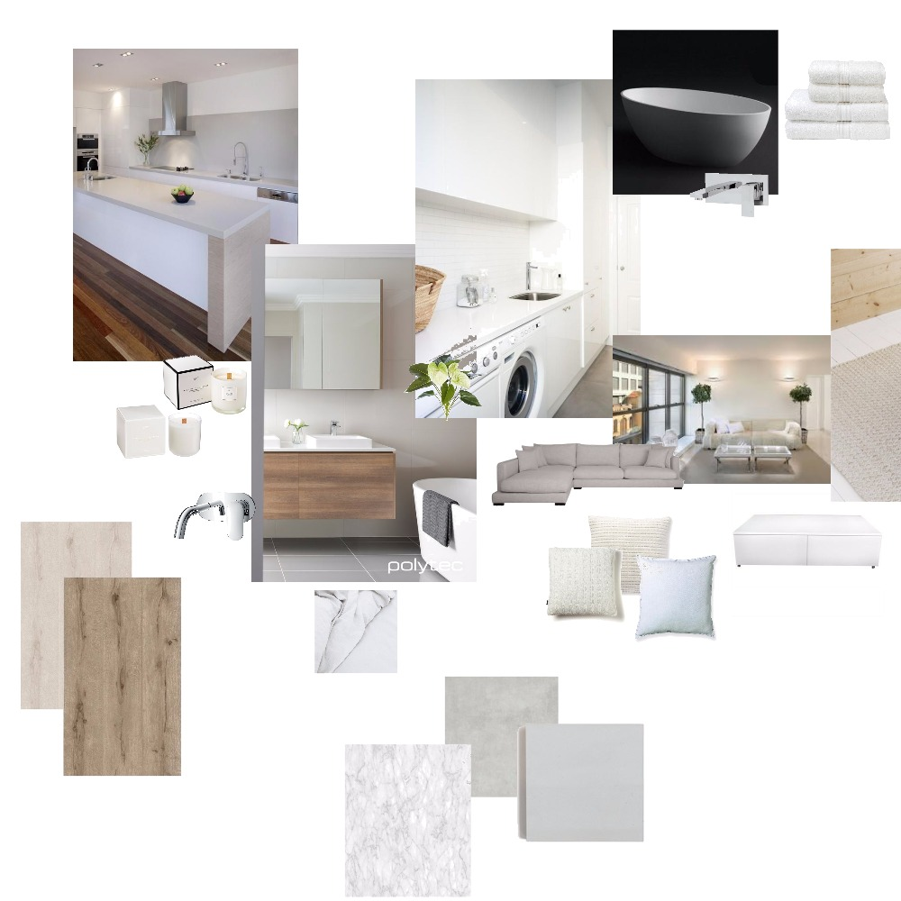 Suburbia - Dream house Mood Board by tilly.oneill on Style Sourcebook