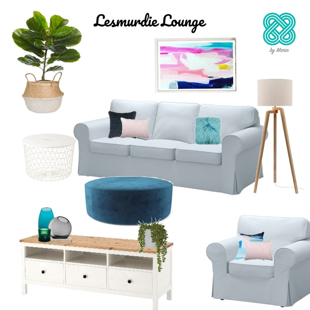 Lesmurdie lounge Interior Design Mood Board by Simply Stunning Interiors by Marie on Style Sourcebook