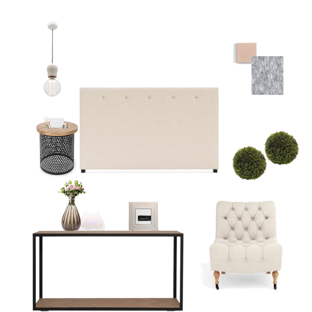 Main bedroom Mood Board by Istyle on Style Sourcebook