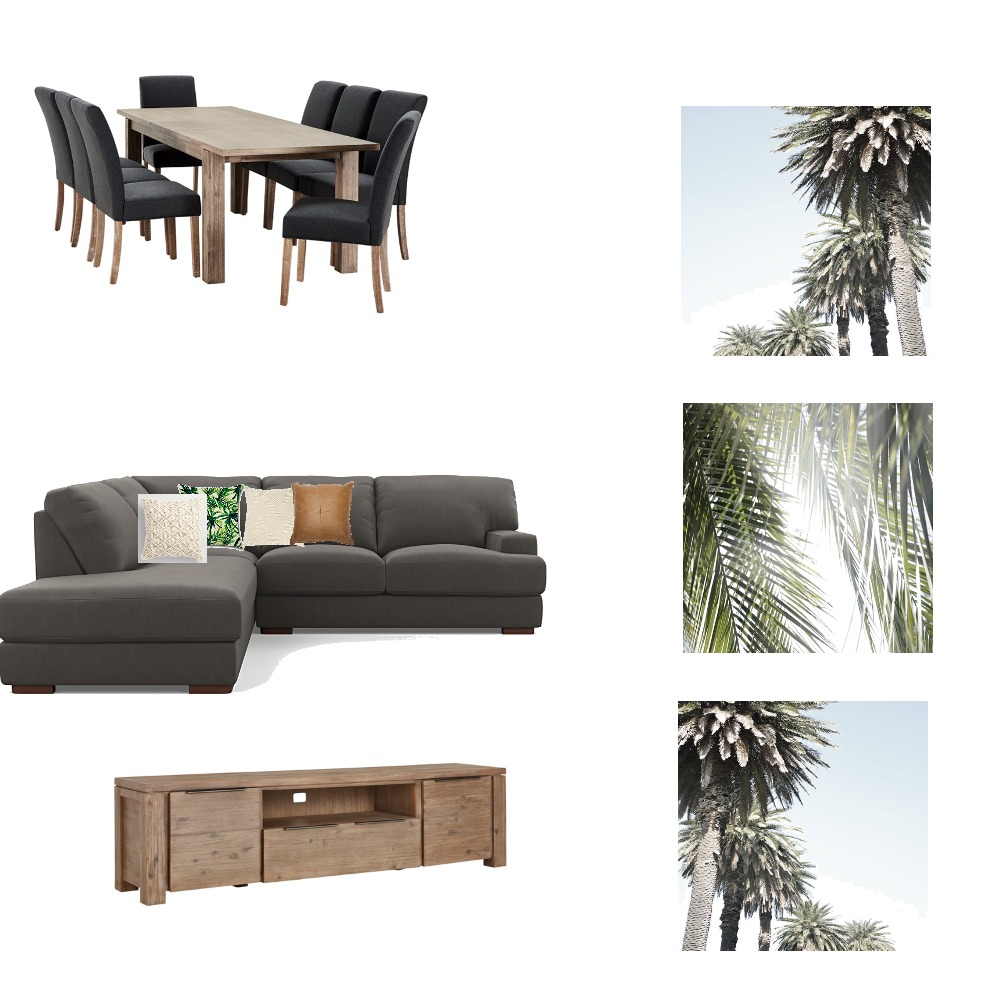 lounge dining Mood Board by Rhondamc on Style Sourcebook