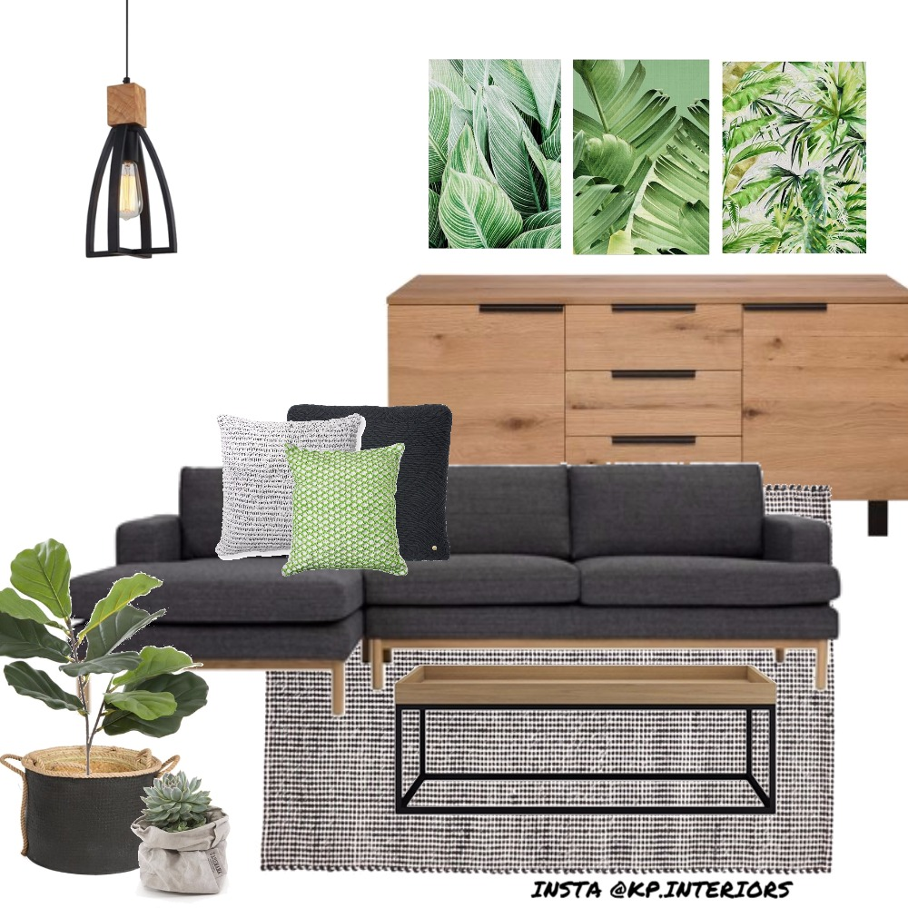 Lounge room Mood Board by Kirsty on Style Sourcebook