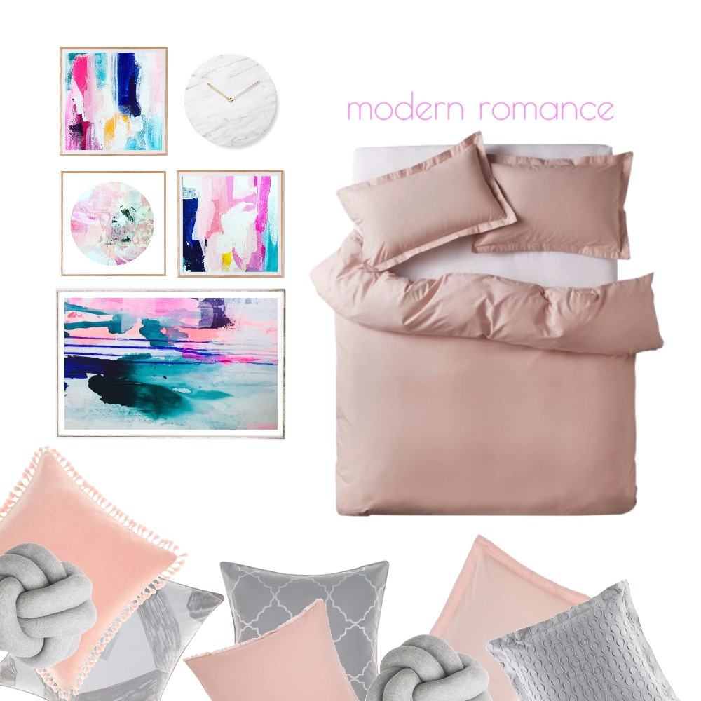 modern romance Mood Board by evesam on Style Sourcebook