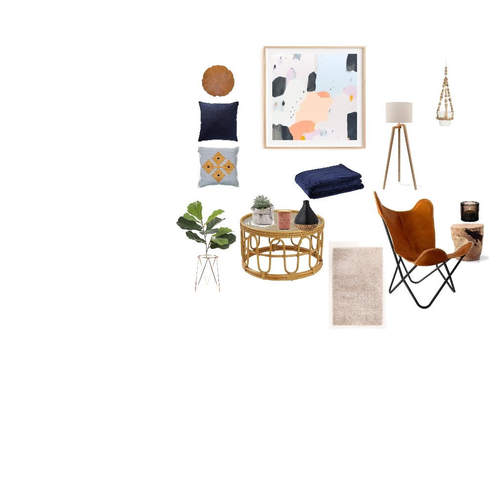 Warm space Mood Board by vcockerill on Style Sourcebook