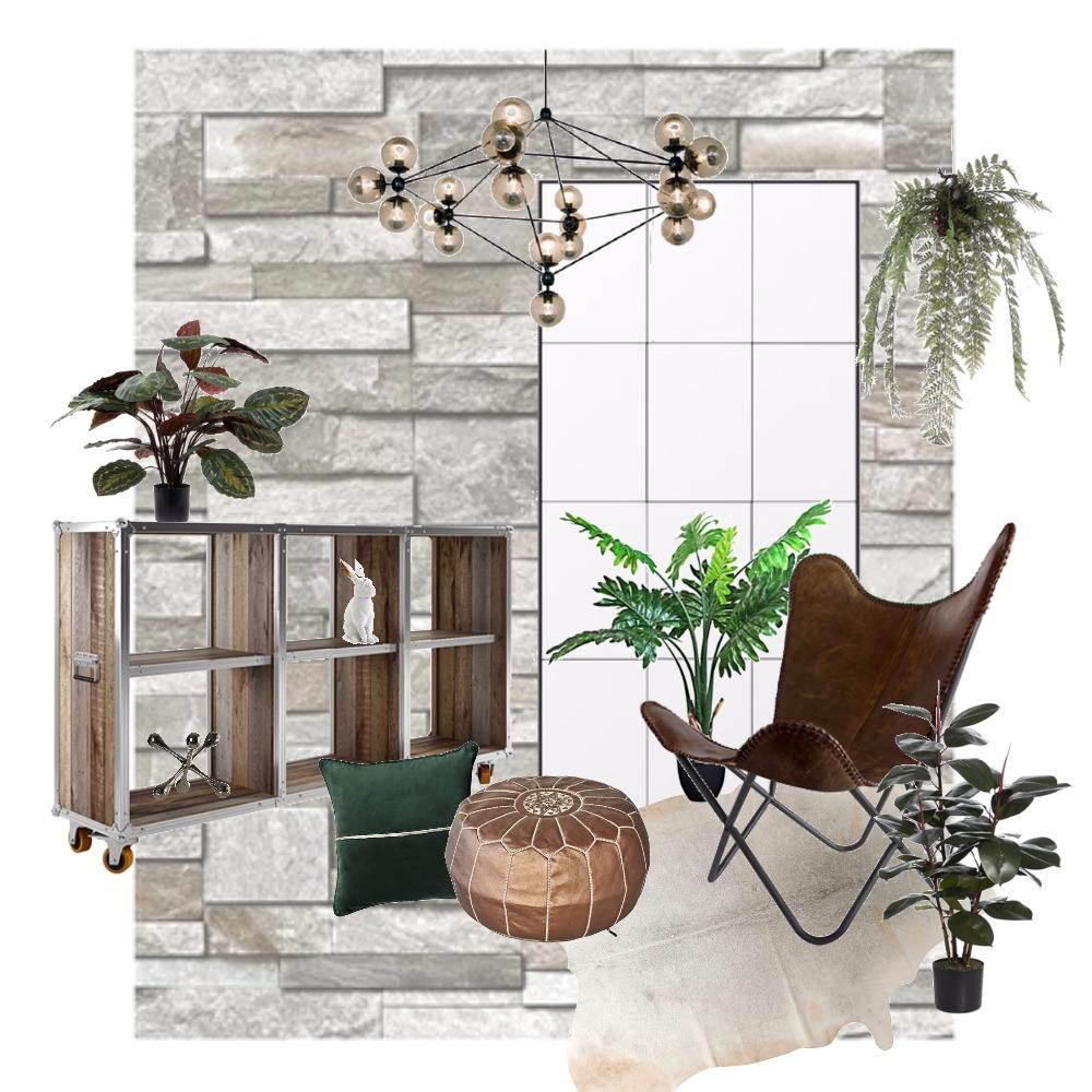 Djungel Mood Board by evesam on Style Sourcebook