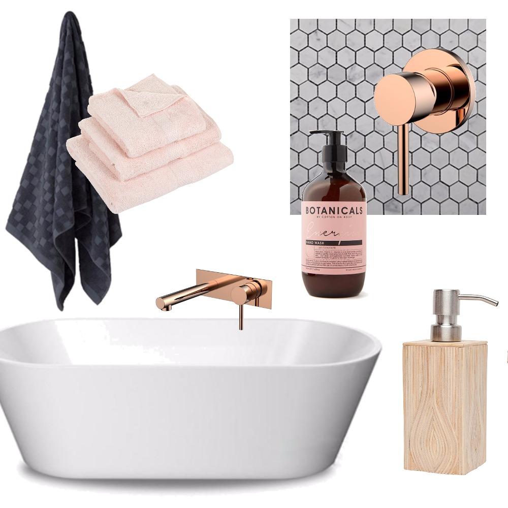 bathroom 1 Mood Board by grace_creative on Style Sourcebook