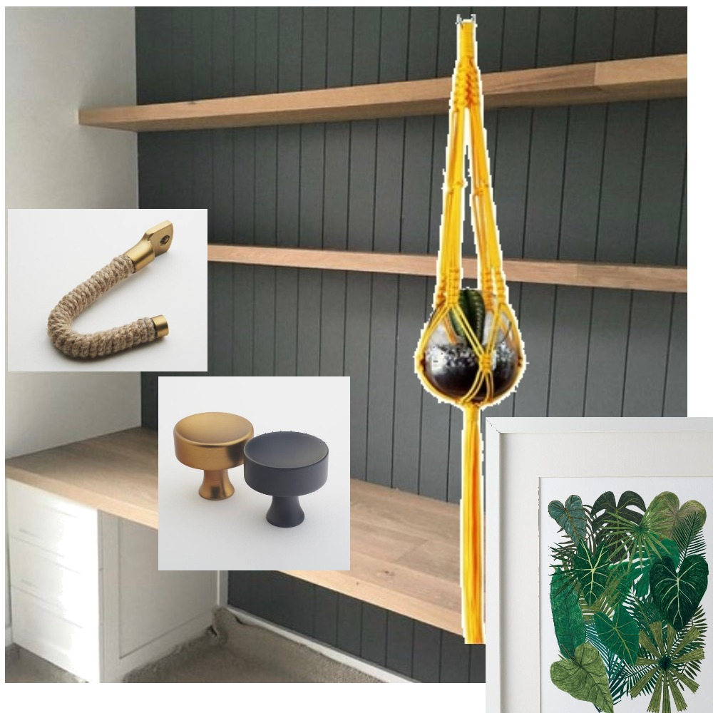 Study Nook 2 Mood Board by Nook on Style Sourcebook