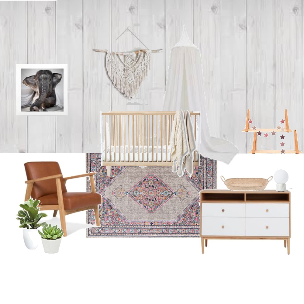 Baby M Mood Board by srussell on Style Sourcebook