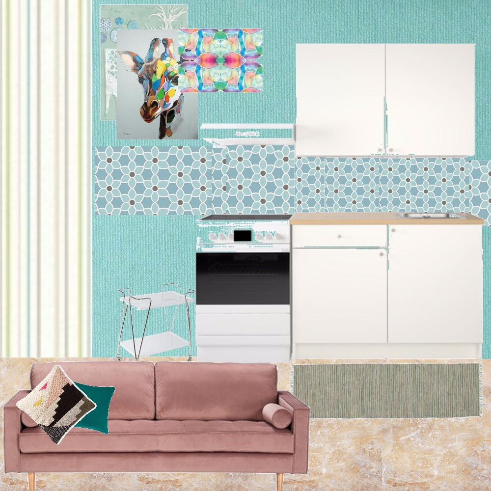 kitchen3 Mood Board by hydrosima on Style Sourcebook