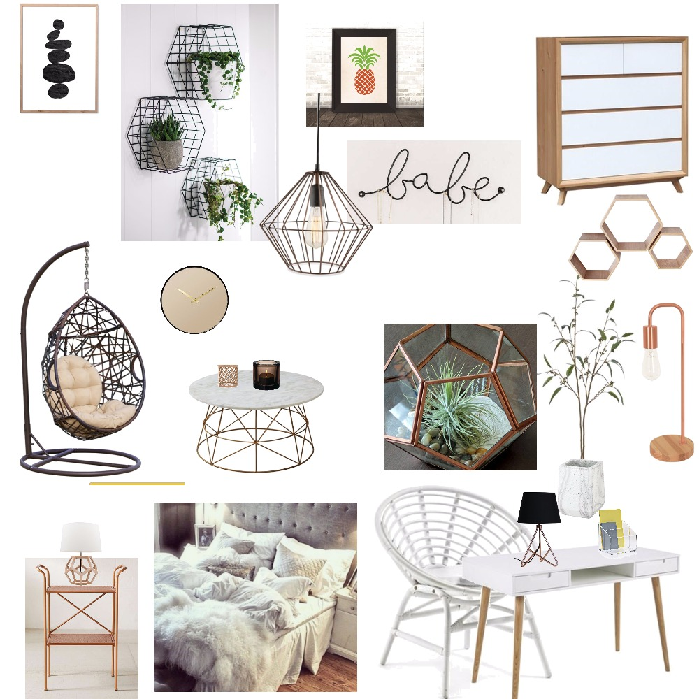 Mood Board - design Interior Design Mood Board by Lexipupkit on Style Sourcebook
